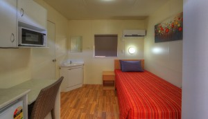 King Single Room